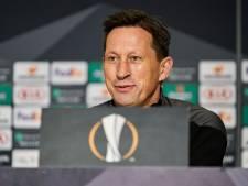 Schmidt over Europa League-zege van PSV: 'We hebben onder druk teamspirit laten zien'