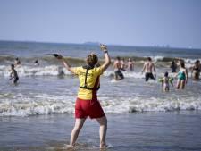 """Une """"mer très dangereuse"""" emporte deux hommes à La Haye"""