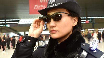 """""""Doorbraak op vlak van veiligheid"""": China introduceert nieuw speeltje om criminelen uit massa te plukken"""