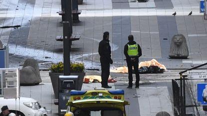 Dader aanslag Stockholm, waarbij ook Belgische omkwam, krijgt levenslang