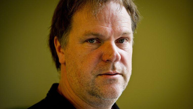 PvdA-partijvoorzitter Hans Spekman. Beeld ANP