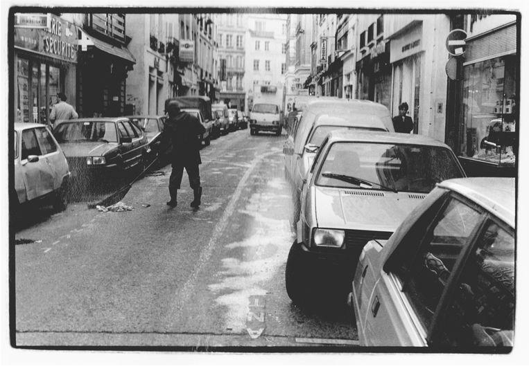 Parijs. Beeld Phil Bloom
