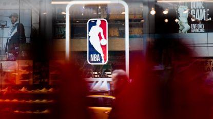 NBA bevestigt herstart op 30 juli, zestien spelers testen positief op corona