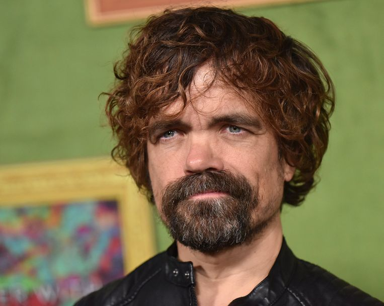 HBO's My Dinner With Herve Premiere - Peter Dinklage