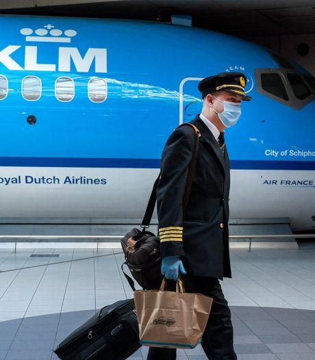 KLM bereikt op nippertje ook met piloten akkoord over reorganisatie