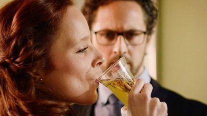 """VIDEO. Pril huwelijk in 'Thuis' nu al opgeblazen: """"Gij zijt nooit zwanger geweest!"""""""