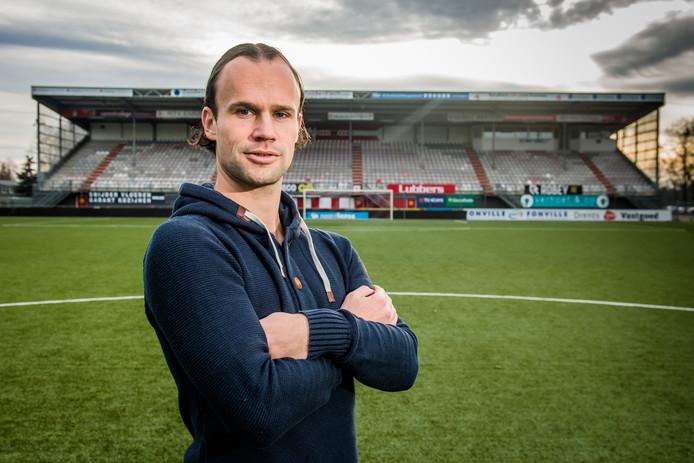 Niels Fleuren.