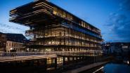 Meevaller voor de stad: BTW-boete De Krook herleid van 14 naar 4,7 miljoen euro