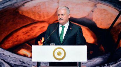 """""""Turkse interventie in Syrië beëindigd"""""""