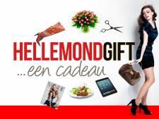 Kerstpakket van gemeente Helmond heeft dit jaar een lokaler tintje