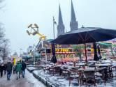 Streep door Tilburgse winterkermis: 'Meer sfeer in de binnenstad'