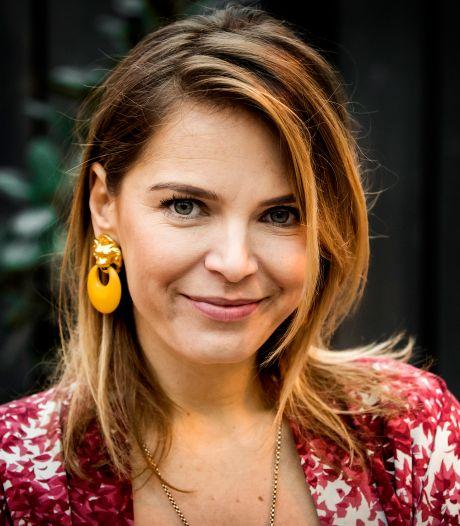 Hanna Verboom (37) zwanger van tweede kindje