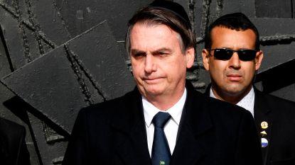 Braziliaanse regering verdedigt bloedige militaire coup in brief aan VN