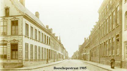 Ontdek 'Boeschepestraat Poperinge binnenstebuiten' tijdens geanimeerde vertelwandeling