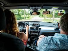 Jonah Falke loopt stage: 'kunstmatige intelligentie' achter het stuur