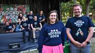 """Eerste Bockor Rock in Wevelgem, met Preuteleute, Brahim en 2Fabiola: """"Terug naar roots en meer familiefestival"""""""