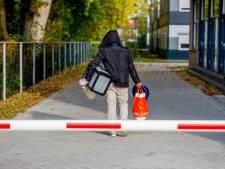 '14 maanden wachten voor asielprocedure start'