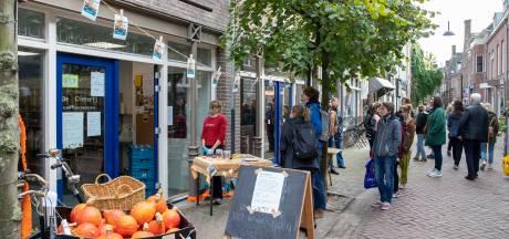 Zero Waste: het kan in Wageningen, verpakkingsvrij boodschappen doen