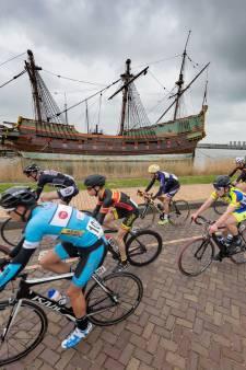 Zuiderzeeronde loert op datum geschrapte Ronde van Twente