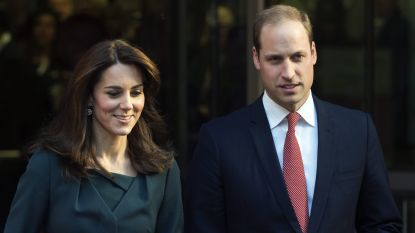 Kate mag lievelingskost prins William niet eten