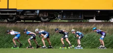 Staphorst krijgt tóch een marathon, ook Deventer hoopt op komst inline-skaters