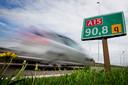 De A15 is tijdens het weekeinde van 19 tot en met 21 juli afgesloten tussen Papendrecht en Gorinchem.
