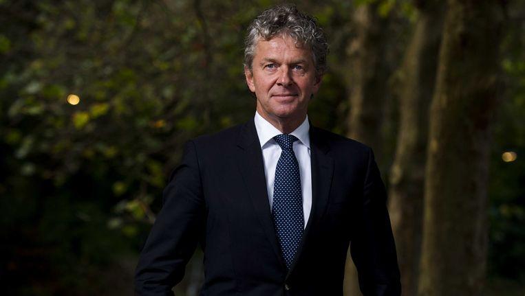 Jacques Monasch wilde lijsttrekker worden van de PvdA. Beeld ANP