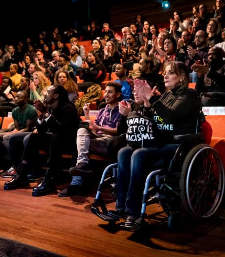 KOZP viert eerste lustrum: 'Ik zie hier vanavond het nieuwe Nederland'