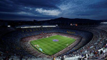 Football Talk 19/09. FC Barcelona voorziet omzet boven 1 miljard euro - Meunier in Team v/d Week CL