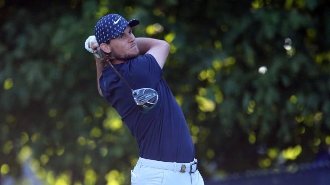 """Zwemtrainer Ronald Gaastra begeleidt dit jaar ook golfer Thomas Pieters: """"Richting top tien van de wereld helpen"""""""