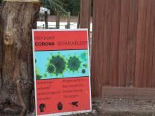 Eibergse bouwer onnodig 'het bos in gestuurd' rond plan voor schuur