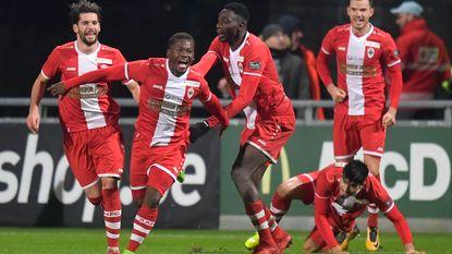 VIDEO: Limbombe bezorgt Antwerp in de slotfase de drie punten