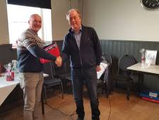 Rob van Meurs wint schaaktoernooi De Elster Toren