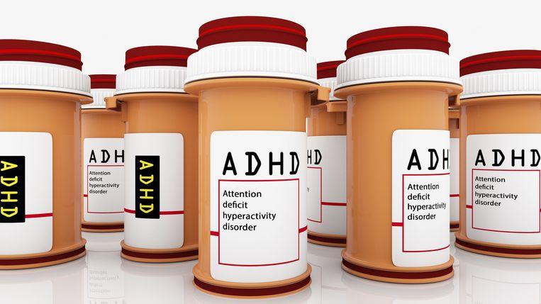 Hoewel onze regio slechts 60% van de Belgische bevolking uitmaakt, wordt 82% van de ADHD-medicatie hier verkocht en terugbetaald.