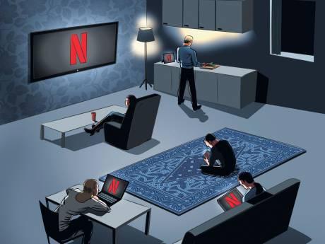Impact van Netflix op ons leven en de maatschappij steeds groter