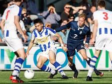 FC Lienden: slechte herinneringen aan De Treffers