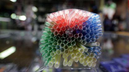 EU-landen raken het eens over verbod wegwerpplastic: weg met rietjes, plastic bekers, bestek en borden vanaf 2021
