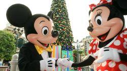 Kleinzoon Walt Disney spant zaak aan om erfenis