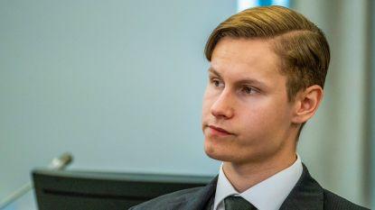Noorse moskeeschutter Philip Manshaus krijgt celstraf van 21 jaar