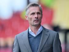 GA Eagles blijft aanvallend ongewijzigd; Mulenga en Ross starten op de bank bij Deventer ploeg