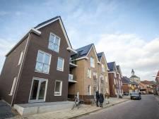 Gat aan Oranjestraat stijlvol ingevuld met appartementcomplex