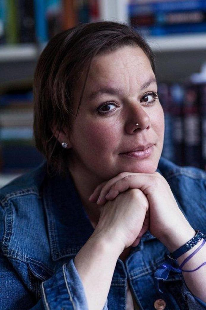Anne Marie van Veen