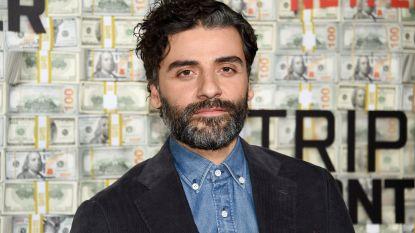 'Star Wars'-ster Oscar Isaac hint naar definitieve einde van het Skywalker-verhaal