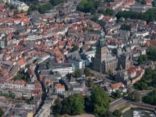 Hoe wordt het nieuwe coalitieakkoord in Zutphen onthaald?