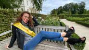 """Noor (20) eert overleden vader met deelname aan Miss België: """"Hij was zo lief en attent, ik draag gedicht aan papa op"""""""