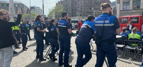 Rechter verbiedt staking boa's Koningsdag