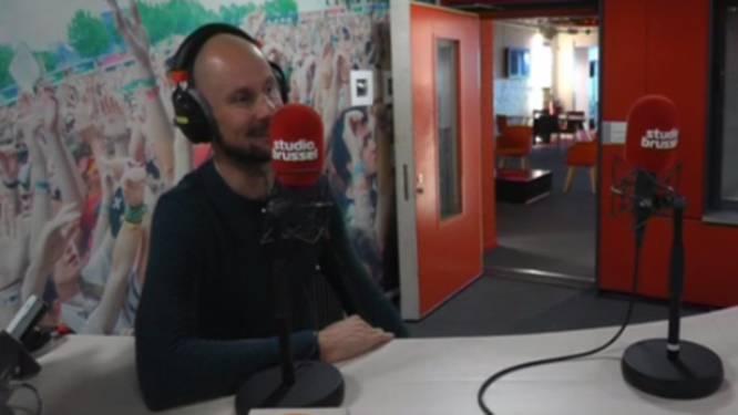 """Boonen krijgt dan toch zijn vijfde kassei (bij StuBru) en doet deze zomer festivals: """"Op dat vlak ben ik nog een echte maagd"""""""