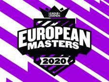 Nederland tegen België op groot League of Legends-toernooi