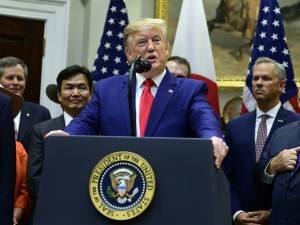 Procédure de destitution au Congrès: la Maison Blanche empêche un diplomate de témoigner
