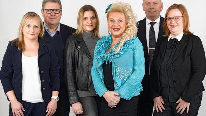 Ex-cafébazin Marleen De Vrij gaat de politiek in